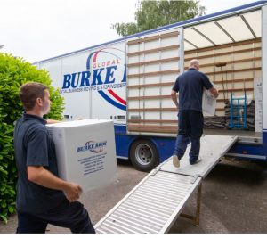 Removals, Shipping, UK