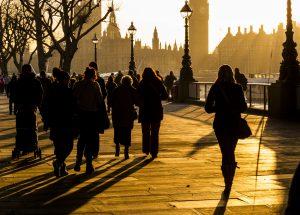 London, America, Culture, Relocation